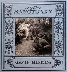 The Sanctuary, Gavin Hipkins