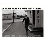 A Man Walks Out of a Bar, Lucien Rizos