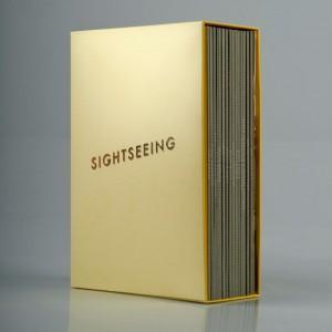 Sightseeing, Hanna Scott, Ann Shelton