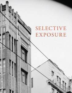 Selective Exposure cover